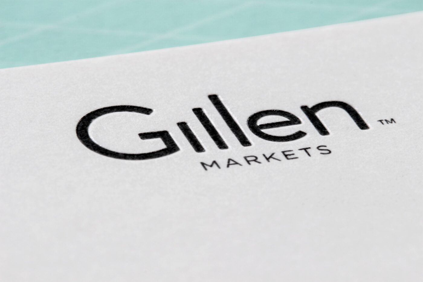 Gillen markets ci studio dublin successful do it yourself investors we rebranded the company including all brand communications and the strategic planning and design of their website solutioingenieria Choice Image
