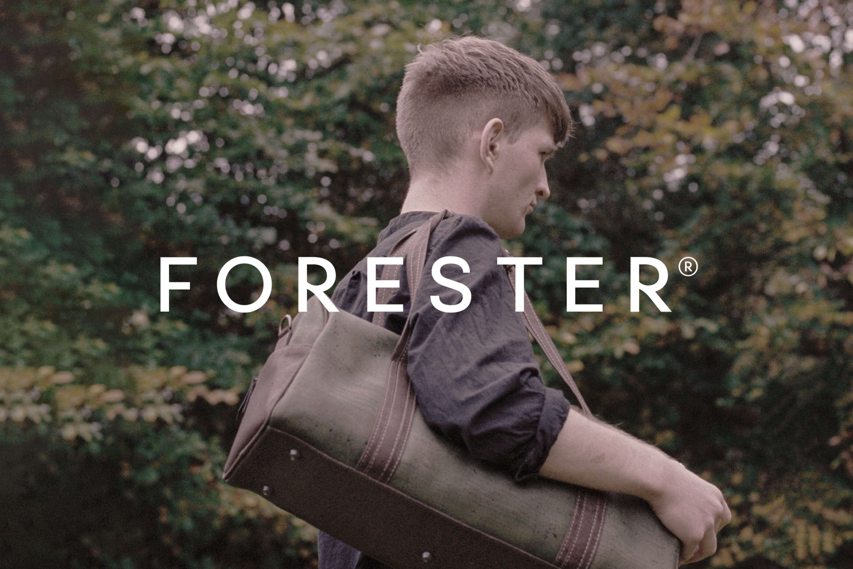 Forester Archive 02