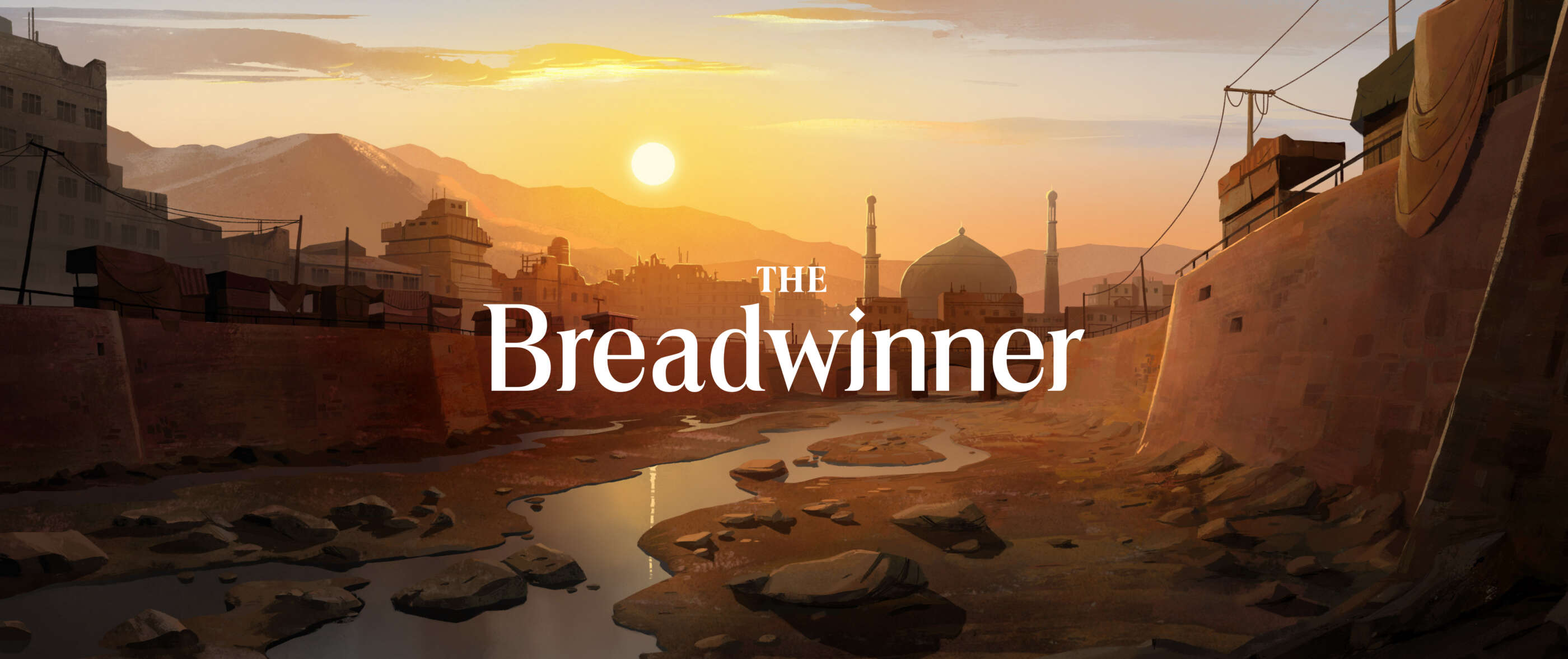 The Breadwinner 01 Ci