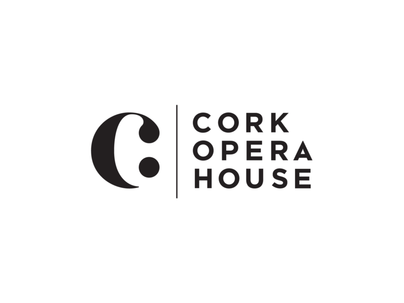 Logo Cork Opera House