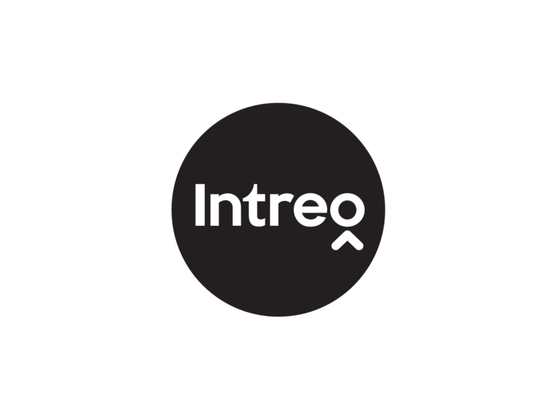 Logo Intreo