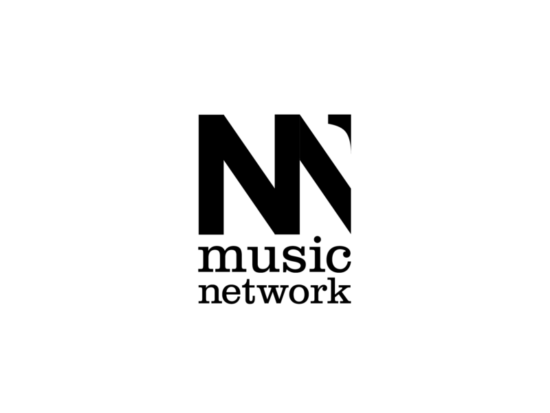 Logo Music Network