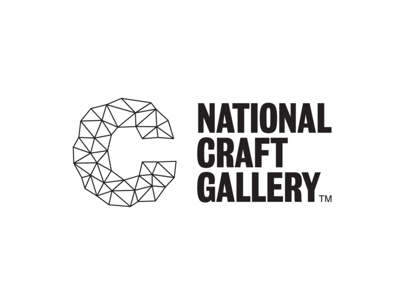 Logo National Craft Gallery