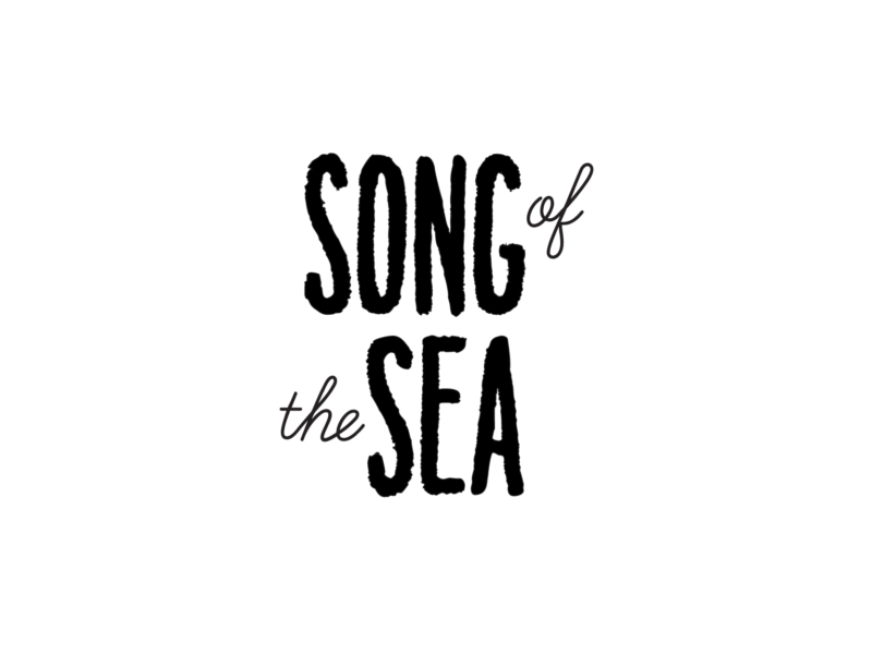 Logo Song Of The Sea