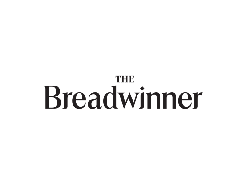 Logo The Breadwinner