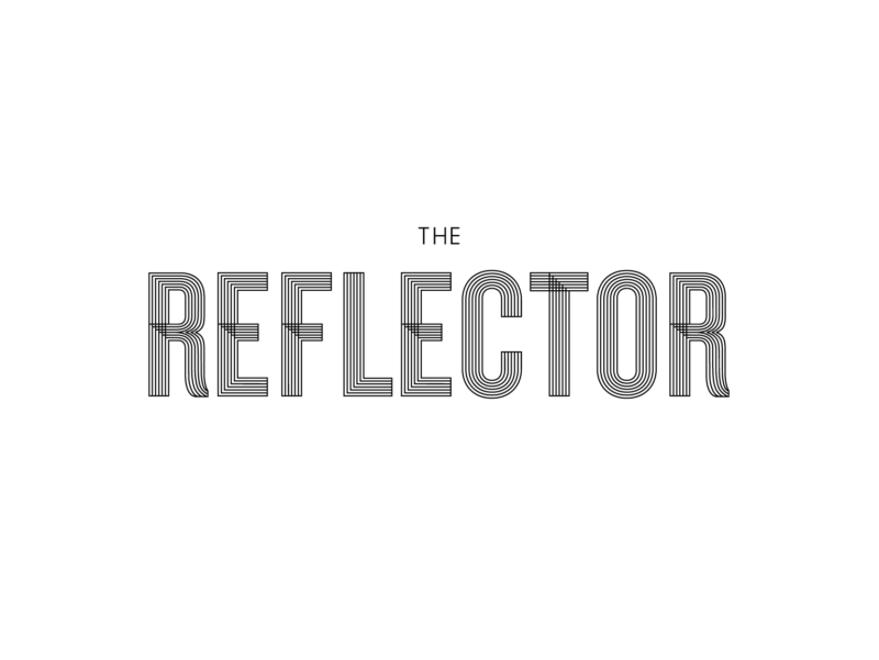 Logo The Reflector