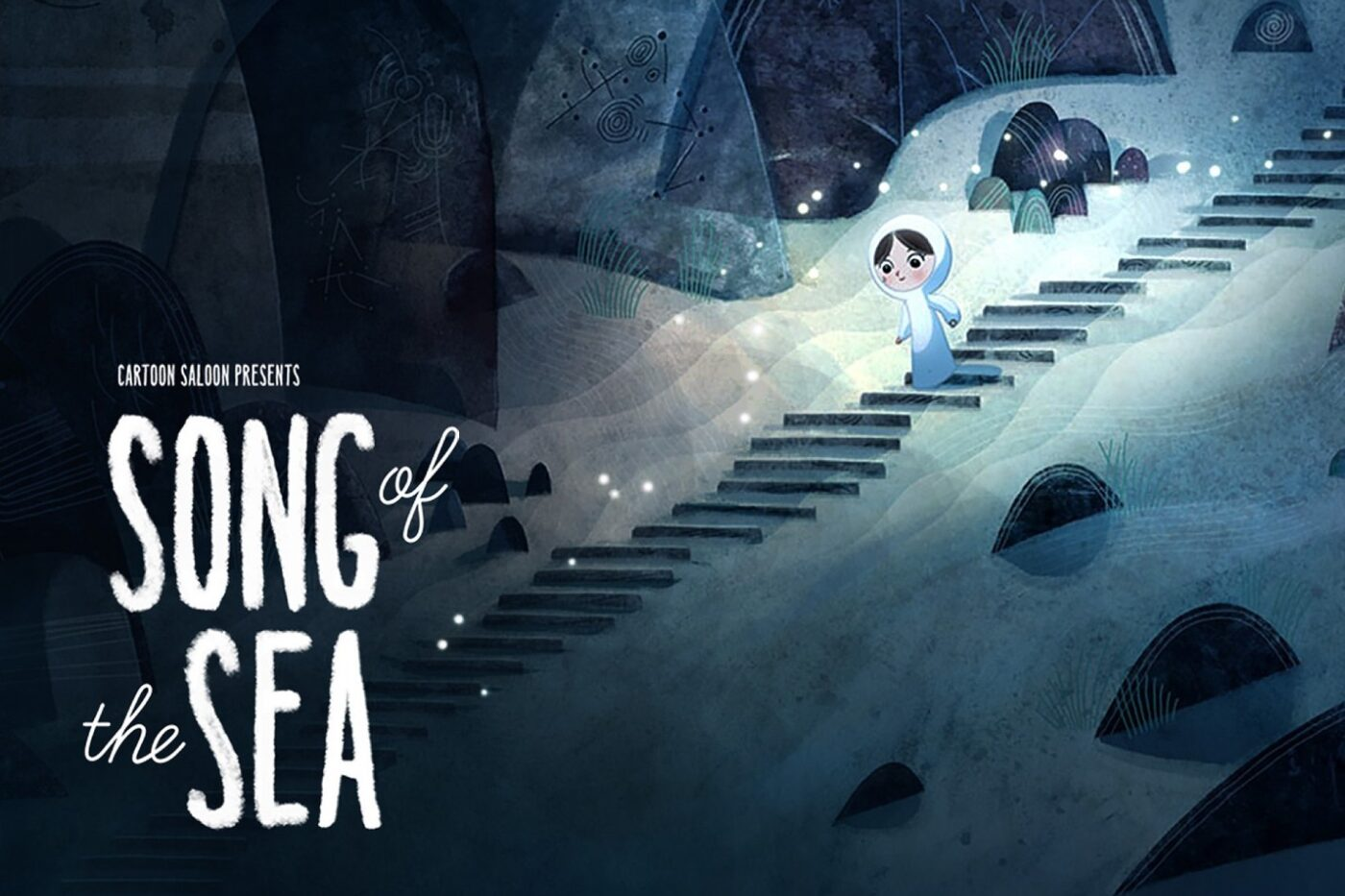 Song Of The Sea CI Studio